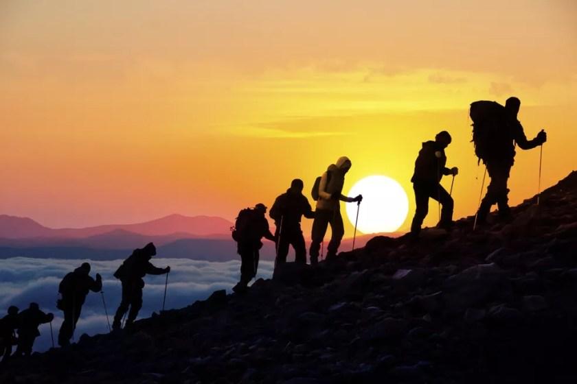 Escalada: conheça as modalidades esportiva indoor, na rocha e o montanhismo  | eu atleta | ge