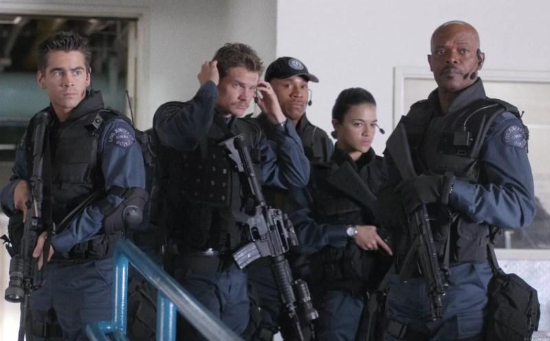 Resultado de imagem para SWAT - Comando Especial 2