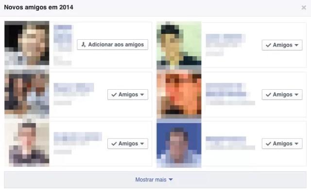 Veja como descobrir quem te excluiu do Facebook sem instalar nada