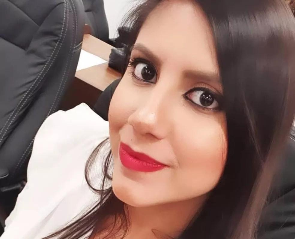Advogada Renata Berenguer, de 30 anos, é uma das pacientes com cura comprovada da Covid-19 — Foto: Arquivo pessoal