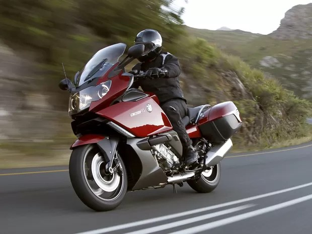 k1600gt2011 - Só 'ostentação': veja as 10 motos mais caras do Brasil