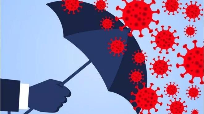 Frio e clima seco favorecem a infecção por vários vírus — e com o Sars-CoV-2, talvez não seja diferente (Foto: Getty Images via BBC News Brasil)
