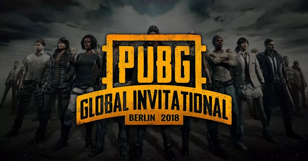 Final Sul Americana Do PUBG Global Invitational Acontecer Em So Paulo Campeonatos TechTudo