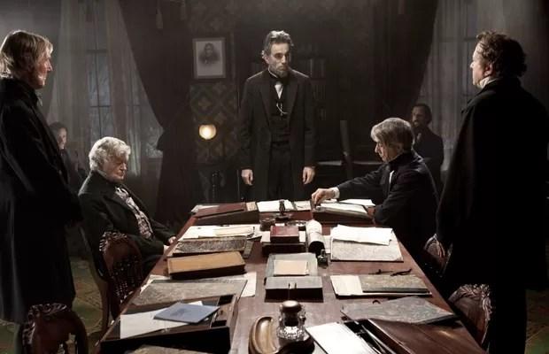 Lincoln: o discurso como arma e a vitória em um dos episódios mais difíceis da história norteamericana (Foto: Divulgação)