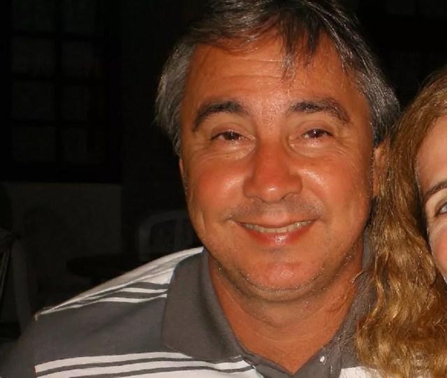 Paschoal Dermatini Filho, de 55 anos, morreu em Juiz de Fora — Foto: Redes Sociais/Reprodução