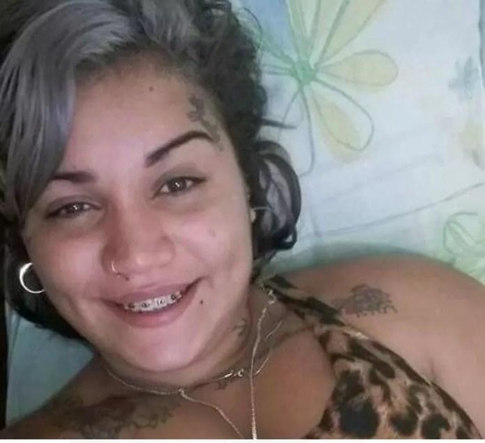 Após quatro dias desaparecida, Débora Bessa foi encontrada morta e esquartejada em Rio Branco — Foto: Arquivo da família