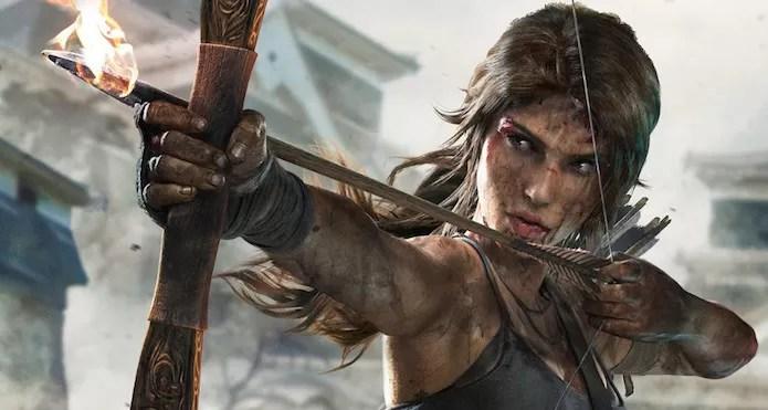 Tomb Raider: conheça os melhores easter eggs da série de Lara Croft |  Listas | TechTudo