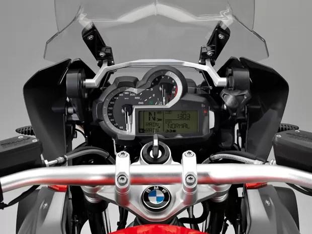 p90104347 - BMW lança nova geração da R 1200 GS no Brasil partindo de R$ 73,4 mil