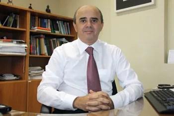 O vice-procurador-geral da República, Luciano Mariz Maia