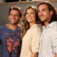"""""""Encontro com Fátima Bernardes"""" (11/03): 'Henri, Grazi e Igor estarão no programa para falar de traição entre amigos'"""