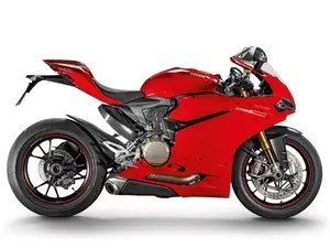 Ducati 1299 Panigale S (Foto: Divulgação)
