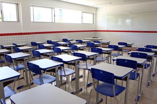 A previsão da Secretaria Estadual de Educação é que em 2018 as unidades de Natal (Planalto), Macaíba e Assu entrem em operação (Foto: Assecom/Governo do RN)