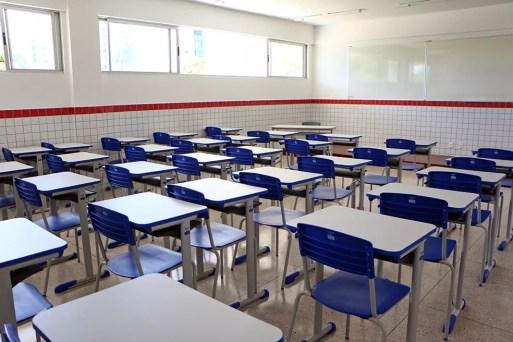 Governo do RN suspende aulas nas escolas públicas e privadas por causa do  coronavírus | Rio Grande do Norte | G1