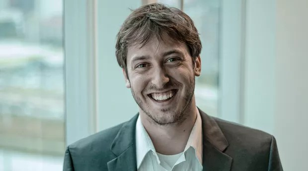 Gustavo Bobrow é cofundador da PontoTel (Foto: Divulgação)