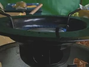 biodigestor fenasoja (Foto: Reprodução/RBS TV)