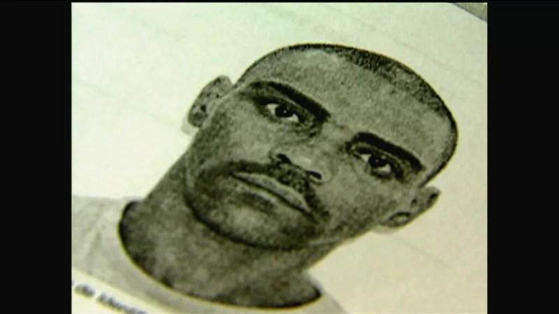 O corpo de Amarildo de Souza não foi encontrado desde 2013 — Foto: Reprodução/TV Globo