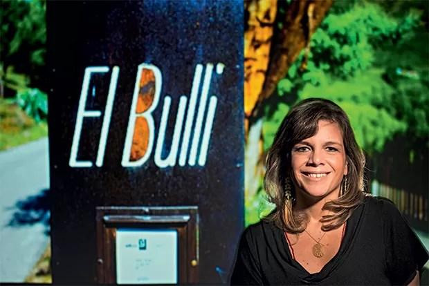 Roberta Malta (Foto: Ignacio Aronovich/Lost Art/ÉPOCA)