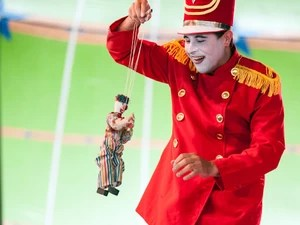 Festival de Circo em Piracicaba tem 55 atrações gratuitas até o domingo (Foto: Adriano Scanhuela/Festival de Circo)