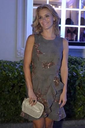 Carolina Dieckmann (Foto: Roberto Teixeira/EGO)