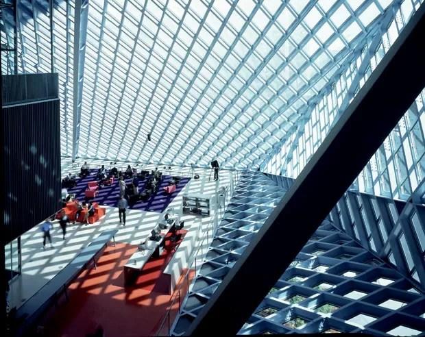 A arquitetura dos últimos 40 anos (Foto: Editora Globo)
