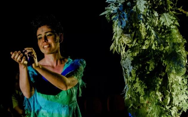 Festival será realizado até domingo, em Salvador (Foto: Carol Garcia/Divulgação)