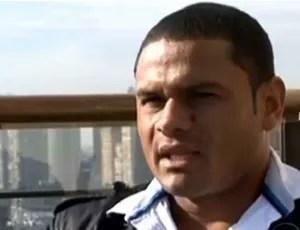 fabio junior egito (Foto: Reprodução/TV Globo)