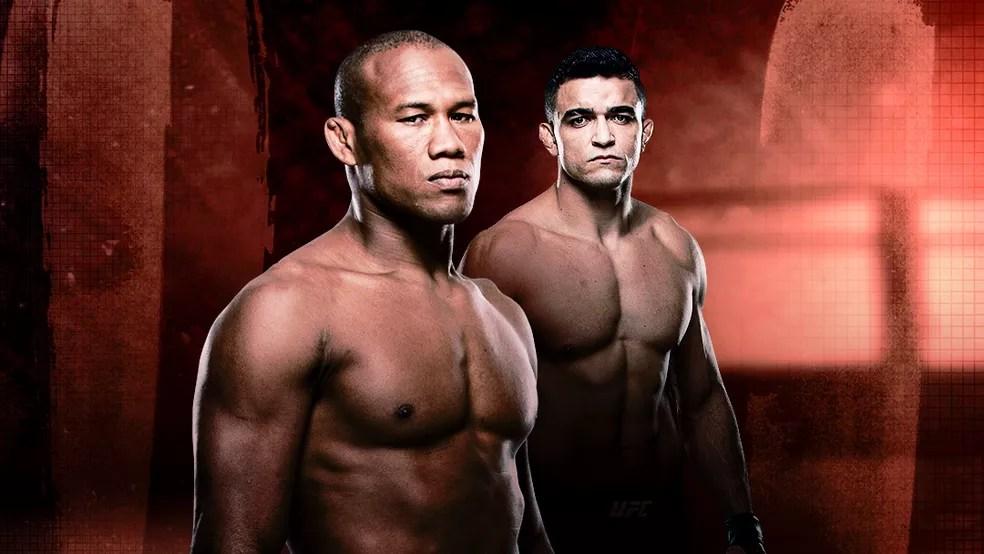 Ronaldo Souza's next fight will be at UFC 262