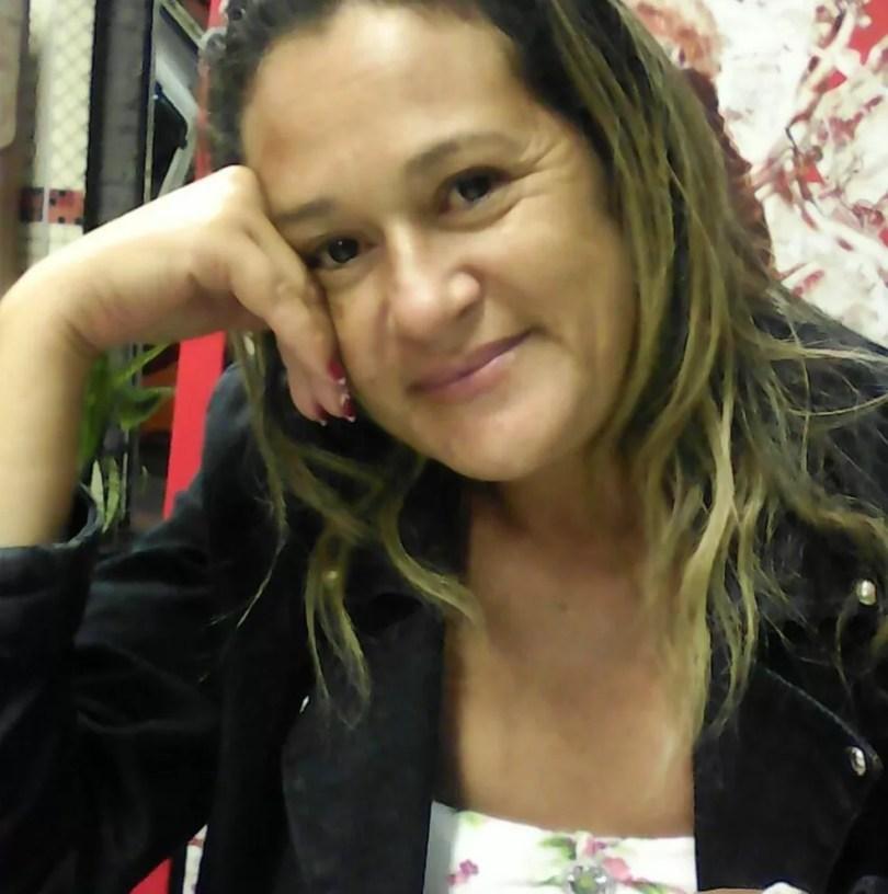 Mara Aparecida de Faria, de Votorantim, foi morta em dezembro do ano passado (Foto: Arquivo pessoal)