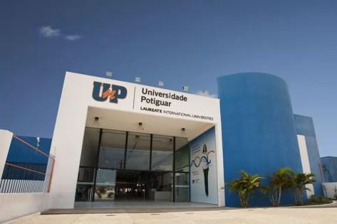 Universidade Potiguar realiza simulado online no dia 12 — Foto: Reprodução