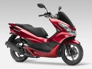 hondapcx2014 - Veja 40 motos esperadas para o Brasil em 2015