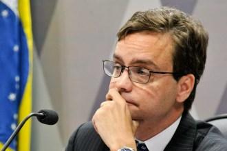 Gustavo do Vale Rocha, atual ministro dos Direitos Humanos e chefe de Assuntos Jurídicos da Casa Civil (Foto: Geraldo Magela/Agência Senado)