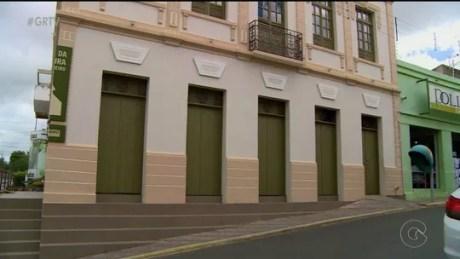 Resultado de imagem para Em Salgueiro, Casa da Cultura está fechada há três meses