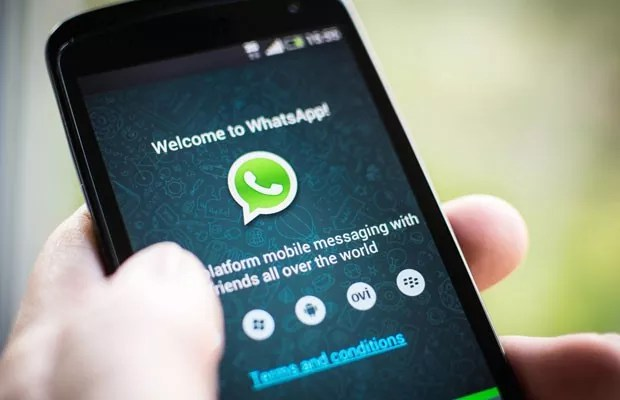 WhatsApp bate recorde com 100 bilhões de mensagens privadas enviadas na véspera de Ano Novo em todo o mundo