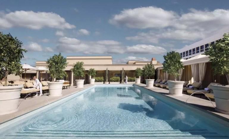 Leila Pereira compra apartamentos em Los Angeles por R$ 90 milhões