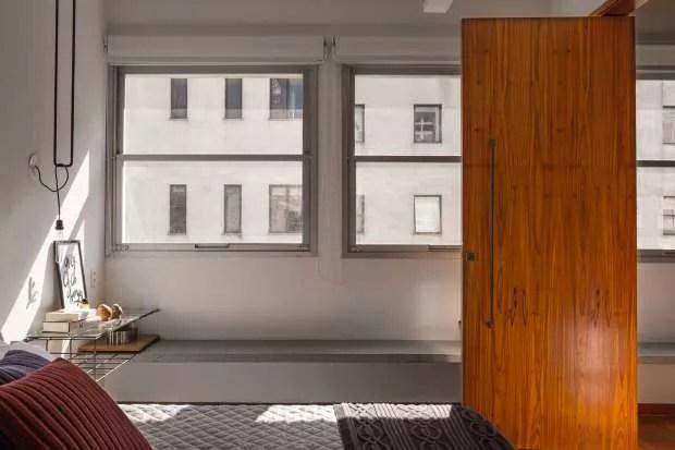 Apartamento de 140 m,em São Paulo. Projeto do escritório Zoom (Foto: Edu Castello/Editora Globo)