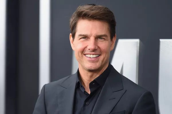 Actor Tom Cruise (Photo: Getty Images)