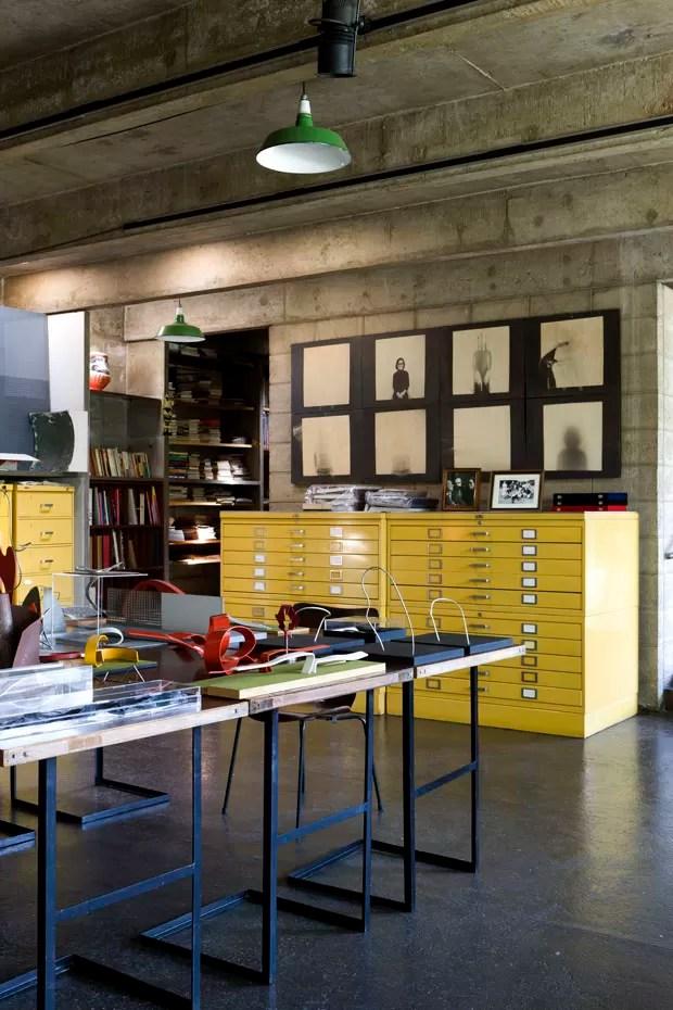 Maison Tomie Ohtake (Photo: Ana Paula Carvalho)