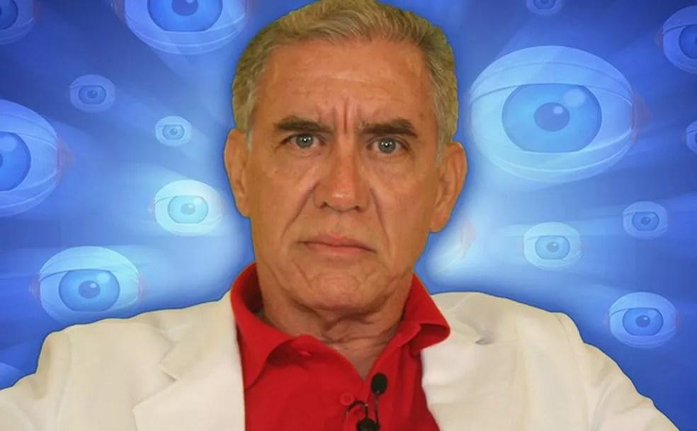 Ex-BBB 'Nonô' morre aos 72 anos em São Carlos, SP | São Carlos e Araraquara  | G1