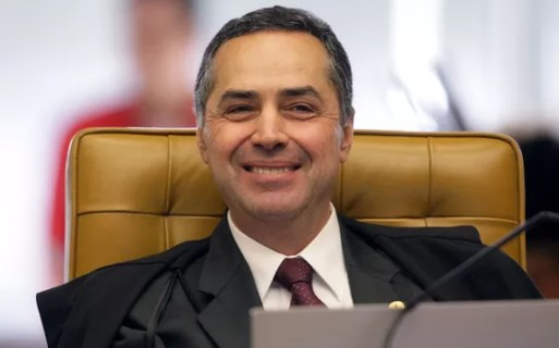 Luís Roberto Barroso - ÉPOCA | Tudo sobre