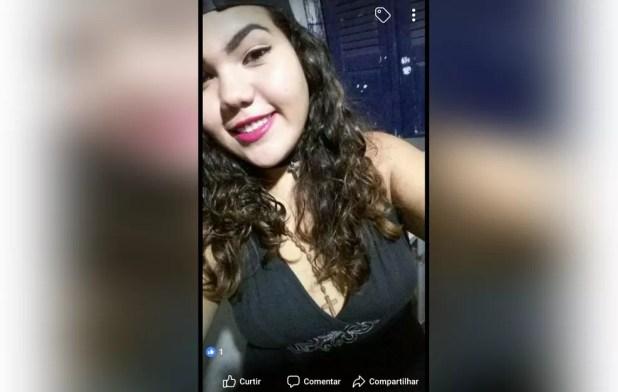 Vítima foi morta a pedradas e corpo encontrado em matagal (Foto: Reprodução/Instagram)