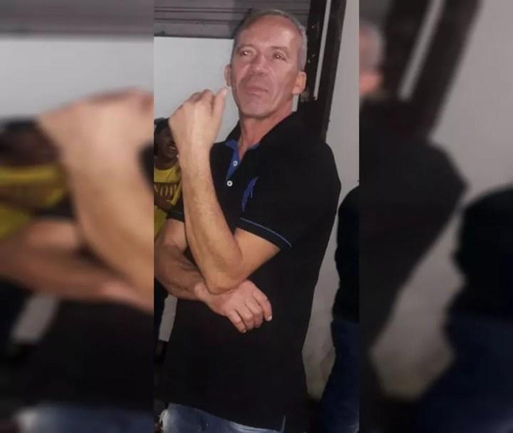Açougueiro foi morto dentro de um quarto na zona norte de Sorocaba — Foto: Arquivo pessoal