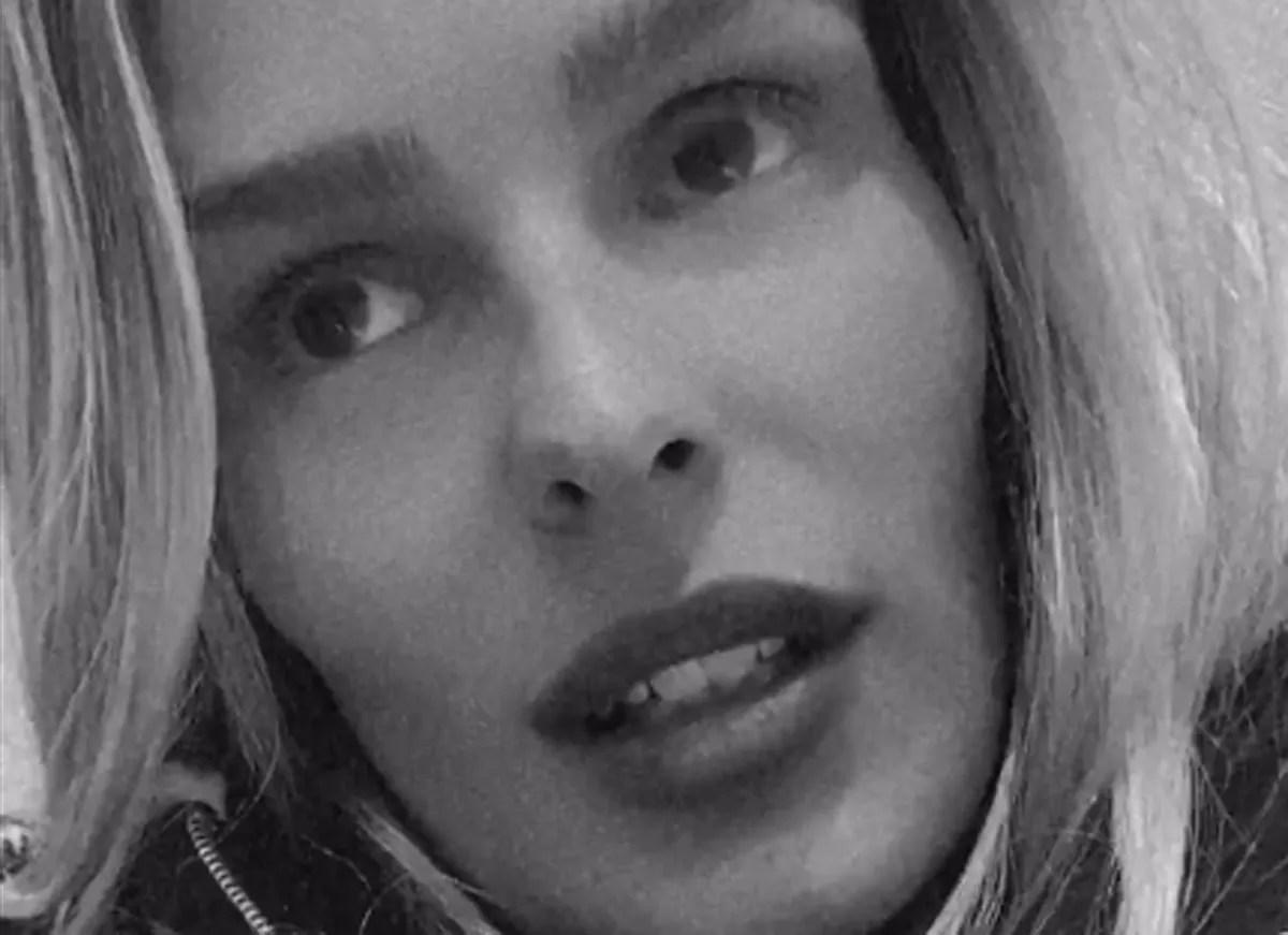 Yasmin Brunet perde R$ 7,9 mil em golpe em aplicativo de entrega de comida  - Quem   QUEM News