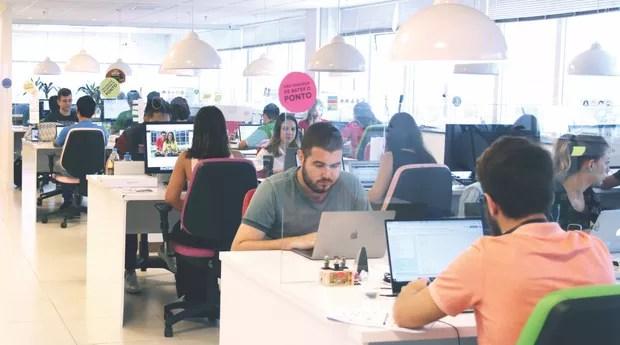 ClassApp, Escritório, Limeira (Foto: Divulgação)