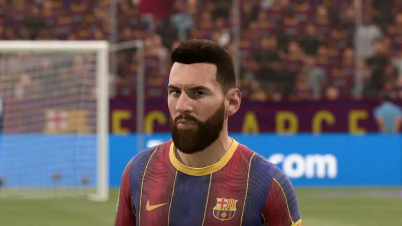 FIFA 21: veja melhores jogadores em fim de contrato