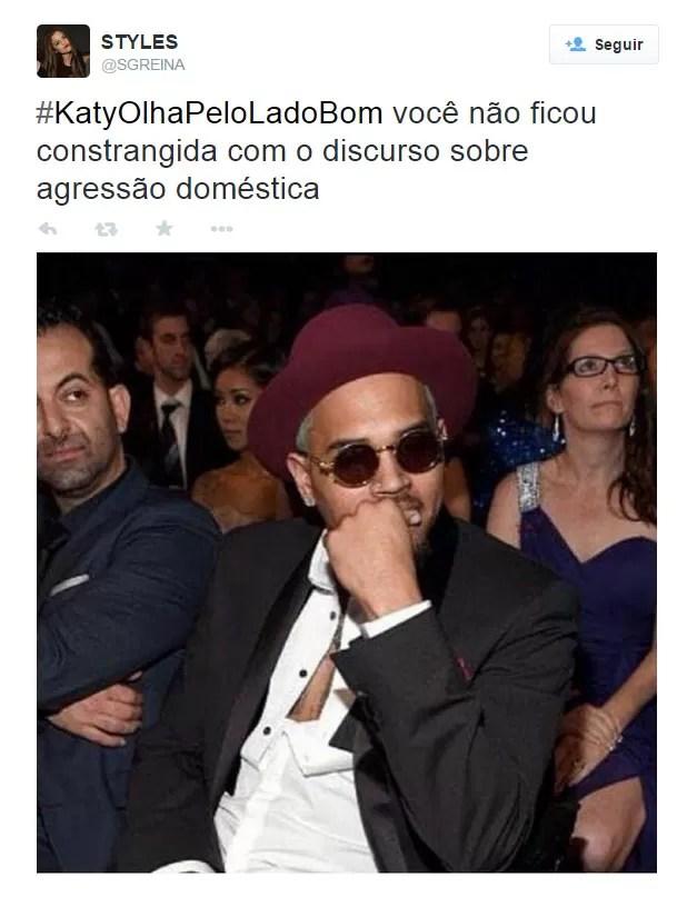 Grammy1 (Foto: Reprodução/Twitter)