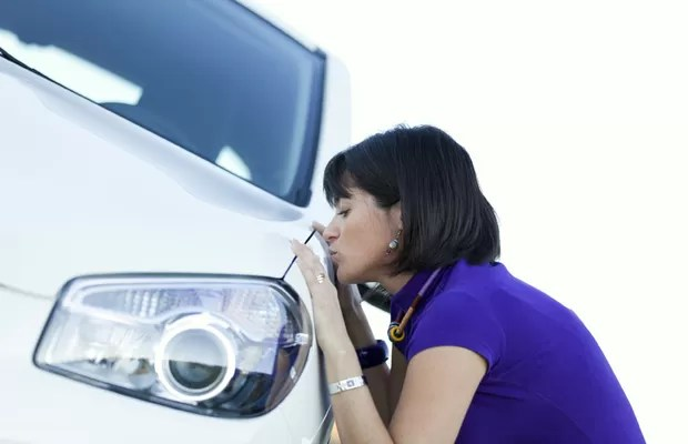 Paixão sobre rodas: você ama o seu carro? (Foto: Divulgação)