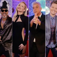The Voice Brasil 22/12/2016 – Semifinal
