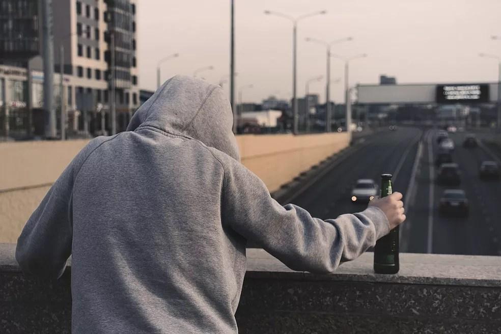 drogas - DIVULGAÇÃO IRREGULAR: Governo expôs detalhes da vida de 1,3 mil adolescentes entre mais de 30 mil dependentes químicos por 3 anos