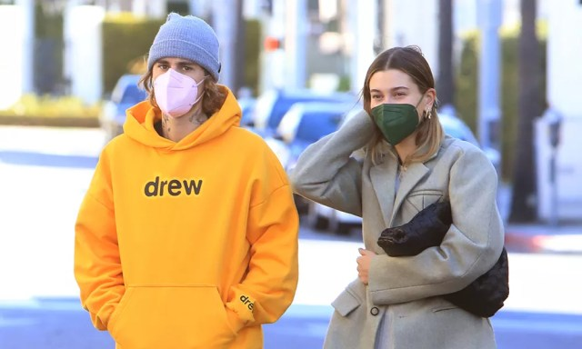 Justin e Hailey Bieber (Foto: Getty Images)