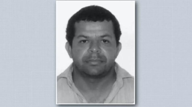 O ex-policial militar Leonardo dos Reis Andrade — Foto: Reprodução